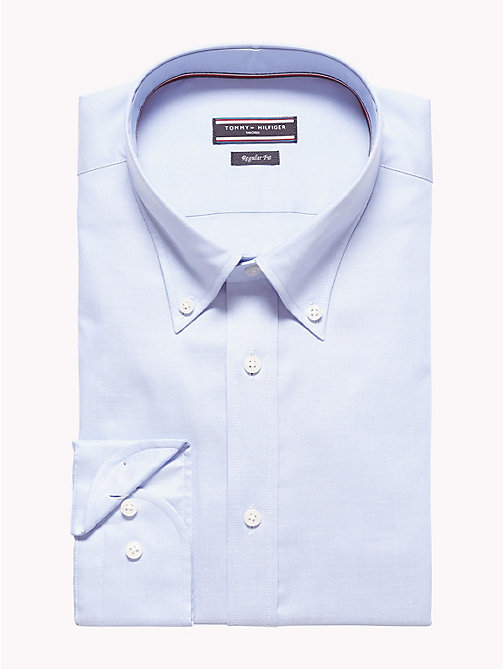 TOMMY HILFIGER Regular Fit Shirt - 415 - TOMMY HILFIGER Tailored - detail image 1