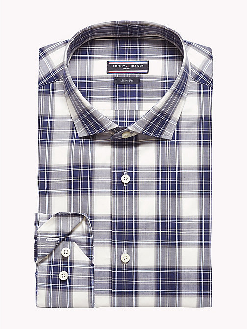 TOMMY HILFIGER Slim Fit Shirt - 420 - TOMMY HILFIGER Tailored - detail image 1