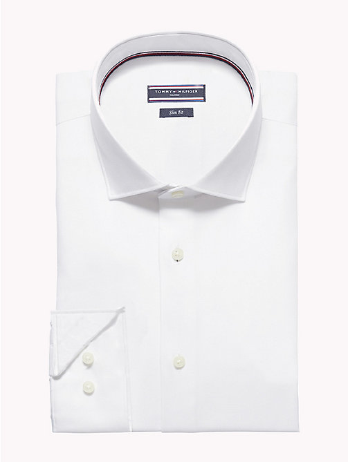 TOMMY HILFIGER Slim Fit Hemd - 100 -  Tailored - main image 1