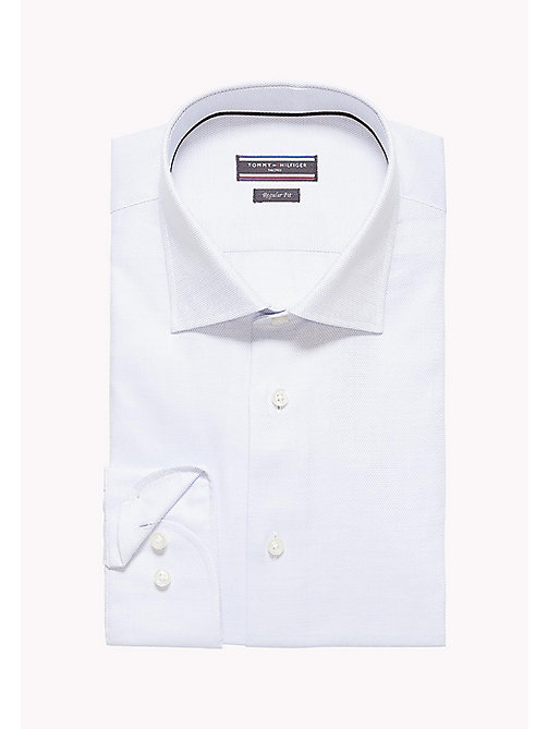 TOMMY HILFIGER Regular Fit Shirt - 410 - TOMMY HILFIGER Tailored - detail image 1