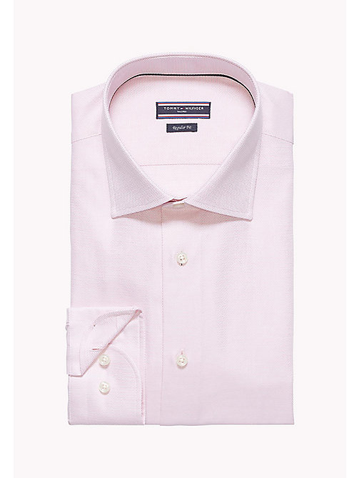TOMMY HILFIGER Regular Fit Shirt - 601 - TOMMY HILFIGER Tailored - detail image 1