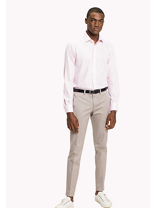 TOMMY HILFIGER Regular Fit Shirt - 601 - TOMMY HILFIGER Tailored - main image