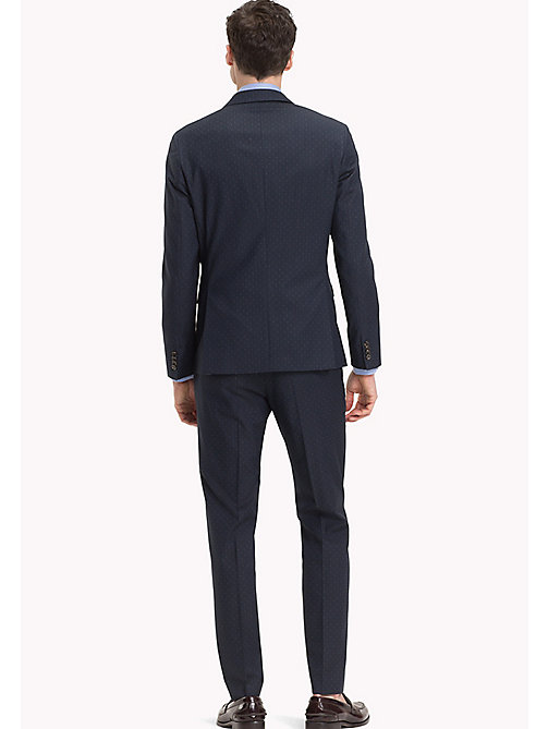 TOMMY HILFIGER Slim Fit Suit - 426 - TOMMY HILFIGER Clothing - detail image 1