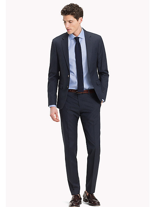 TOMMY HILFIGER Slim Fit Suit - 426 - TOMMY HILFIGER Suits - main image