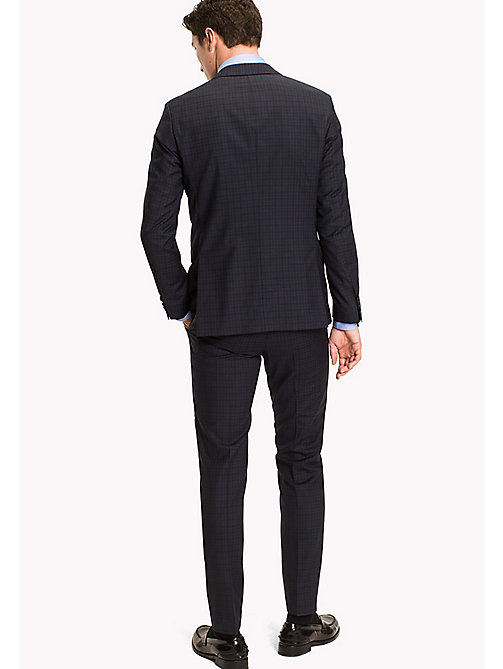 TOMMY HILFIGER Slim Fit Suit - 427 -  Tailored - detail image 1