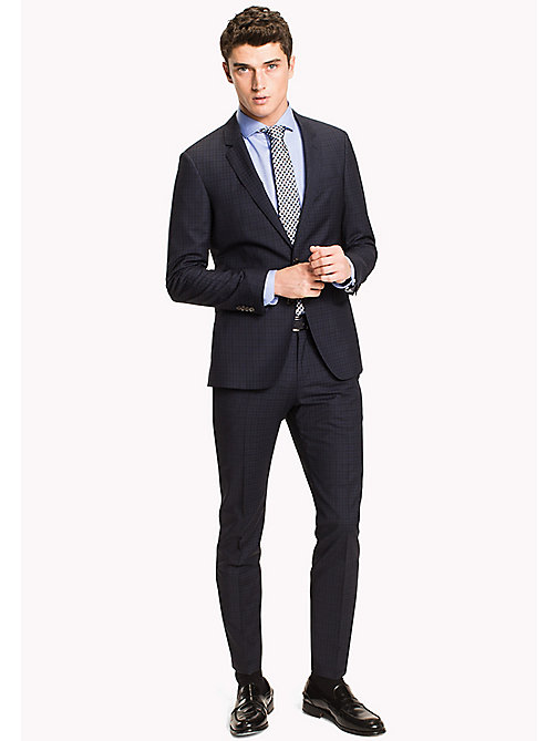 TOMMY HILFIGER Slim Fit Suit - 427 -  Tailored - main image