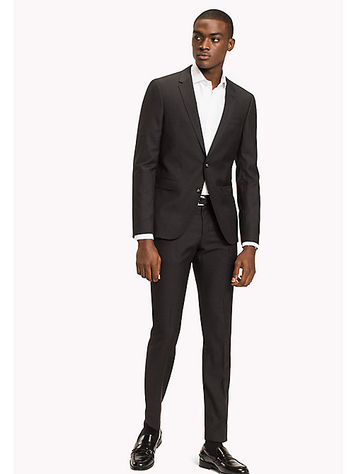 TOMMY HILFIGER Extra Slim Fit Suit - 099 - TOMMY HILFIGER Clothing - main image