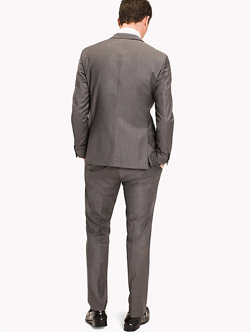 TOMMY HILFIGER Slim Fit Suit - 021 - TOMMY HILFIGER Tailored - detail image 1