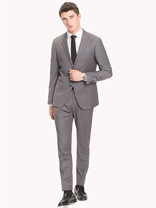 TOMMY HILFIGER Slim Fit Suit - 021 - TOMMY HILFIGER Tailored - main image