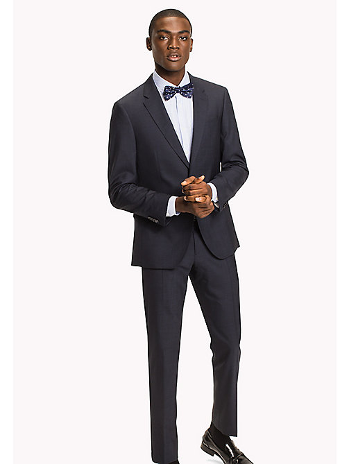 TOMMY HILFIGER Fitted Suit - 428 - TOMMY HILFIGER Clothing - main image