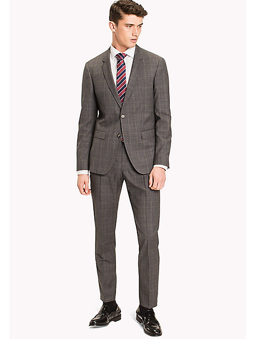 TOMMY HILFIGER Slim Fit Anzug - 018 - TOMMY HILFIGER Tailored - main image
