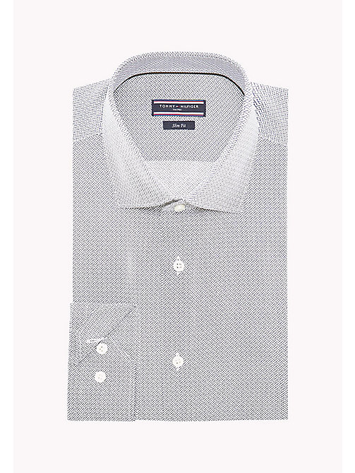 TOMMY HILFIGER Slim Fit Shirt - 103 - TOMMY HILFIGER Tailored - detail image 1