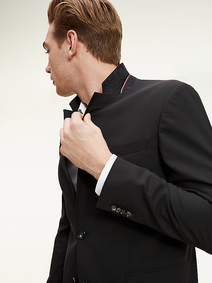 TOMMY HILFIGER Slim Fit Flex Technology Blazer - 427 - TOMMY HILFIGER Men - detail image 3