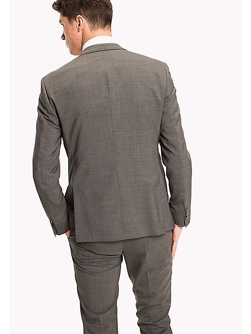 TOMMY HILFIGER Extra Slim Fit Suit Separate Blazer - 020 - TOMMY HILFIGER Clothing - detail image 1