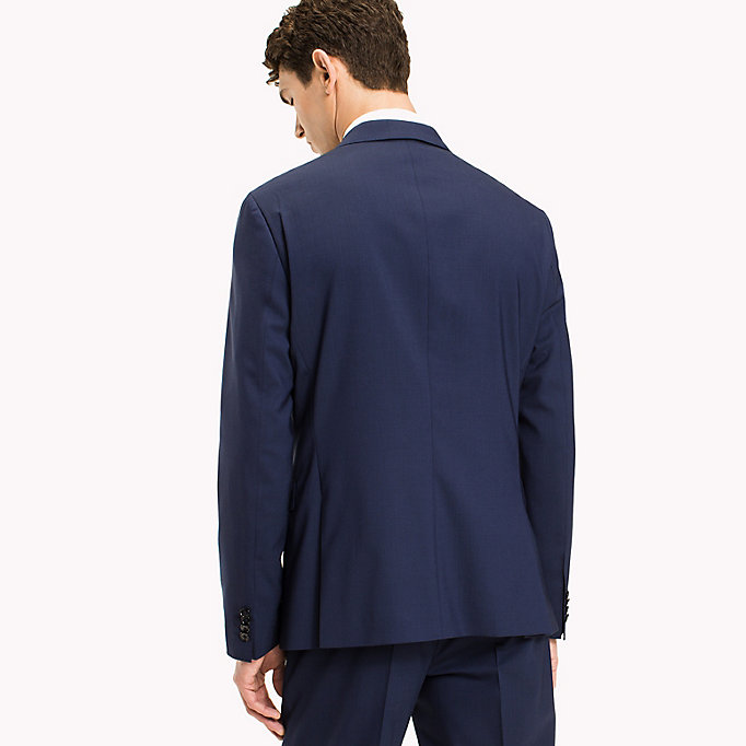 TOMMY HILFIGER Extra Slim Fit Suit Separate Blazer - 099 - TOMMY HILFIGER Clothing - detail image 1