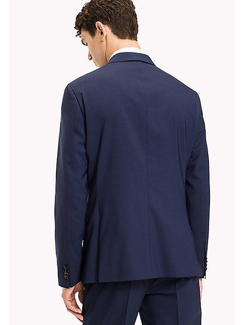 TOMMY HILFIGER Extra Slim Fit Suit Separate Blazer - 420 - TOMMY HILFIGER Men - detail image 1
