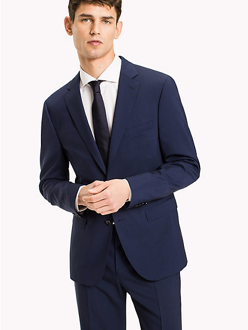 TOMMY HILFIGER Extra Slim Fit Suit Separate Blazer - 420 - TOMMY HILFIGER Men - main image