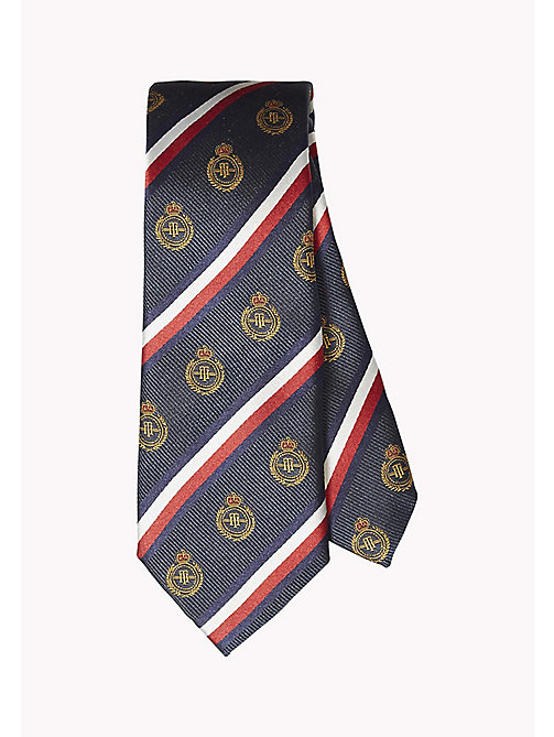 TOMMY HILFIGER TIE 7CM TTSSTP18134 - 429 - TOMMY HILFIGER Suits & Tailored - main image