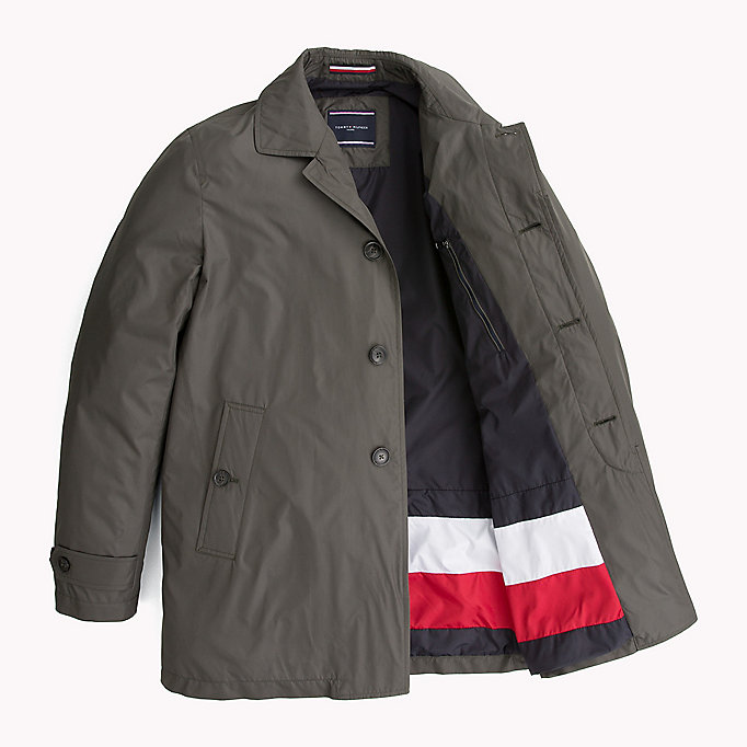 TOMMY HILFIGER Packable Mac - 204 - TOMMY HILFIGER Men - detail image 5