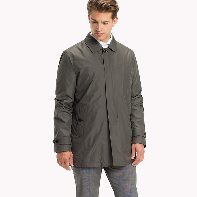 TOMMY HILFIGER Imperméable compact - 204 - TOMMY HILFIGER Hommes - image principale