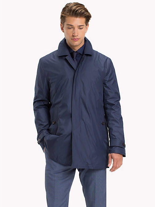 TOMMY HILFIGER Packable Mac - 429 - TOMMY HILFIGER Men - main image