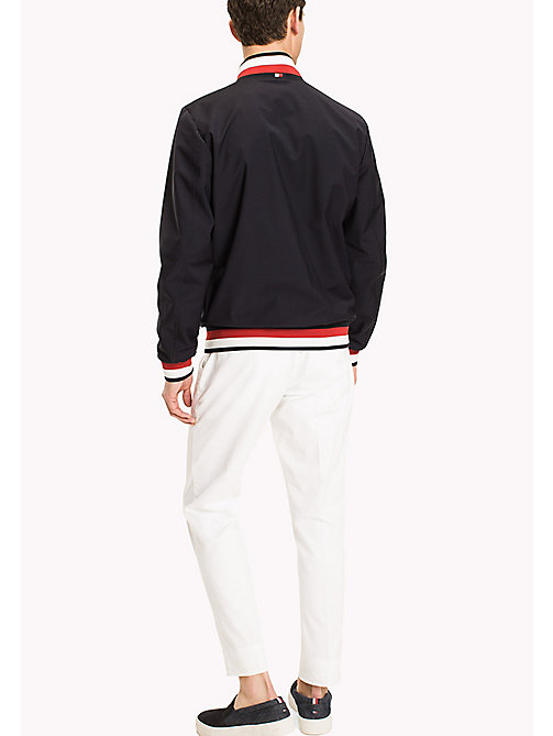 TOMMY HILFIGER Reversible Bomber Jacket - 429 - TOMMY HILFIGER Clothing - detail image 1
