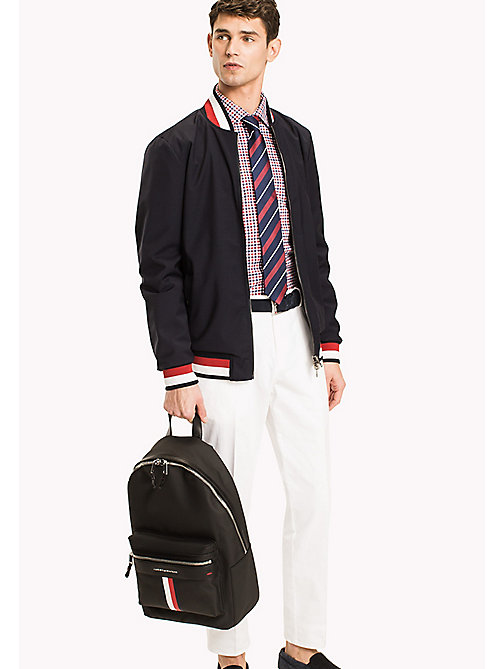TOMMY HILFIGER Reversible Bomber Jacket - 429 - TOMMY HILFIGER Clothing - main image