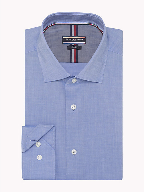TOMMY HILFIGER Regular Fit Hemd - 415 - TOMMY HILFIGER Businesshemden - main image 1