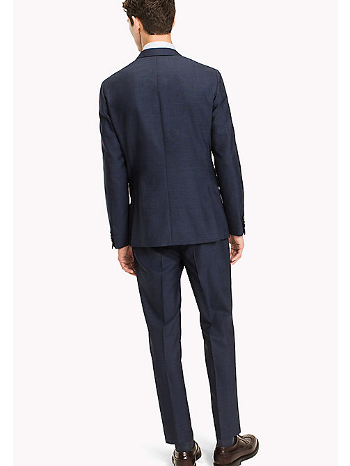 TOMMY HILFIGER Italian Slim Fit Suit - 425 - TOMMY HILFIGER What to Wear - detail image 1