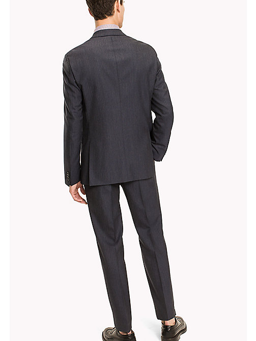 TOMMY HILFIGER Tailored Slim Fit Suit - 427 - TOMMY HILFIGER Clothing - detail image 1