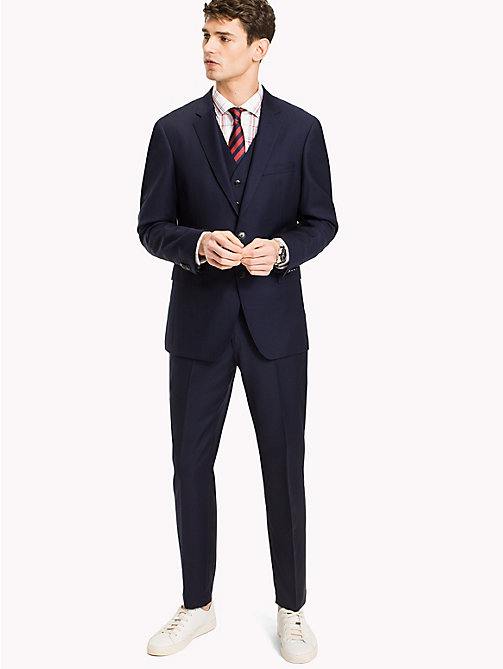 TOMMY HILFIGER Slim Fit Suit - 427 - TOMMY HILFIGER Suits - main image