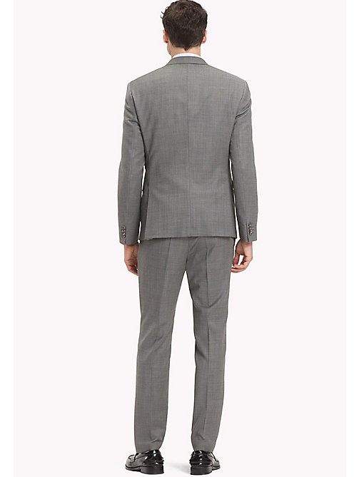 TOMMY HILFIGER Extra Slim Fit Suit - 025 - TOMMY HILFIGER Suits & Tailored - detail image 1