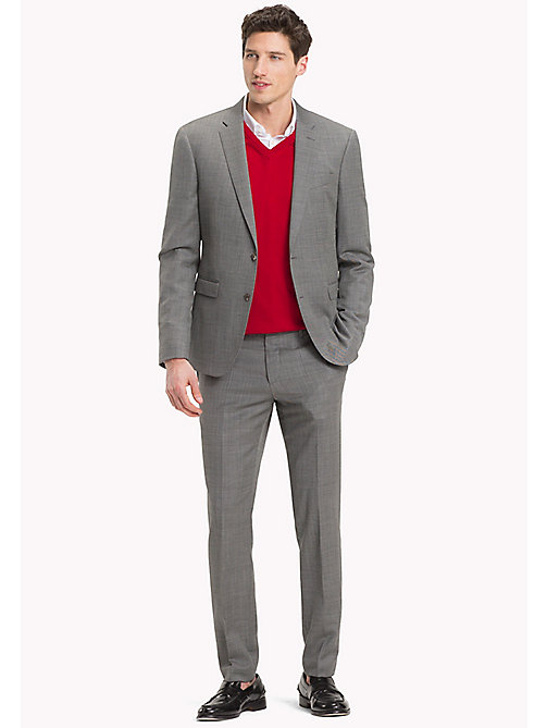 TOMMY HILFIGER Extra Slim Fit Suit - 025 - TOMMY HILFIGER Suits & Tailored - main image