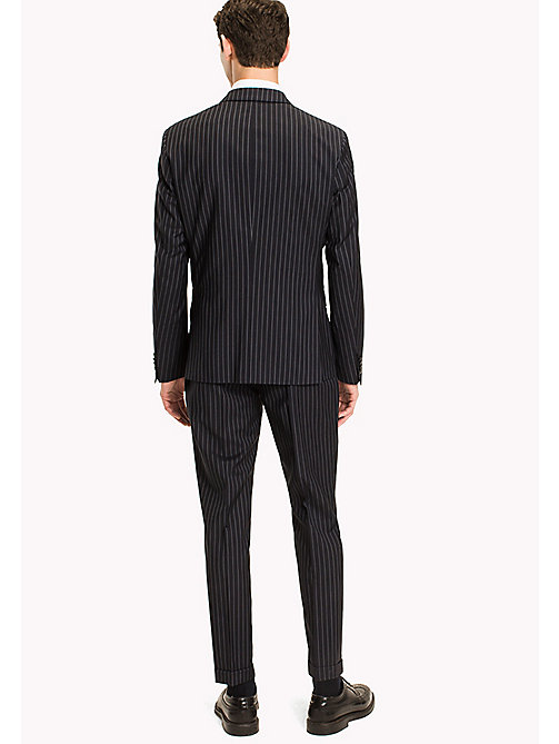 TOMMY HILFIGER All Over Stripe Suit - 429 - TOMMY HILFIGER Clothing - detail image 1