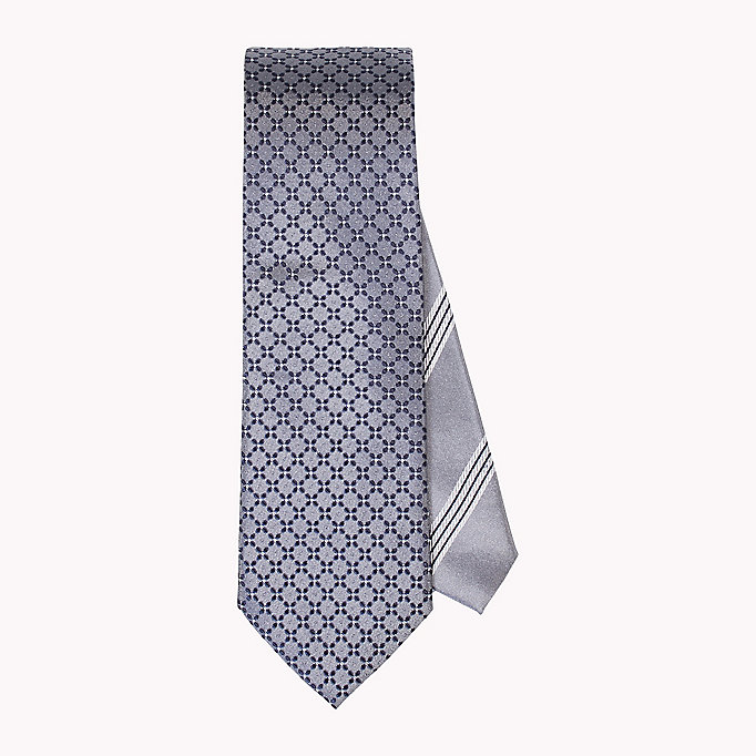 TOMMY HILFIGER Silk Tie - 804 - TOMMY HILFIGER Clothing - main image