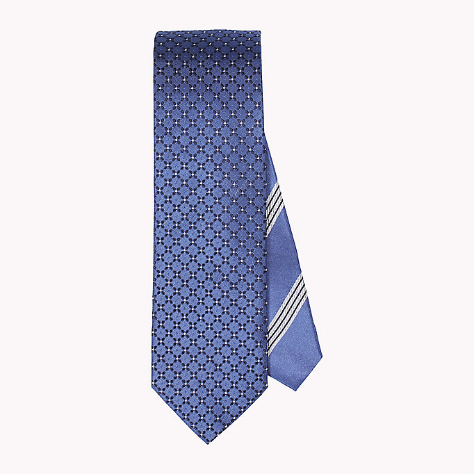 TOMMY HILFIGER Silk Tie - 615 - TOMMY HILFIGER Clothing - main image