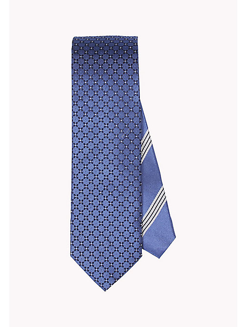 TOMMY HILFIGER Silk Tie - 414 - TOMMY HILFIGER Ties & Pocket Squares - main image