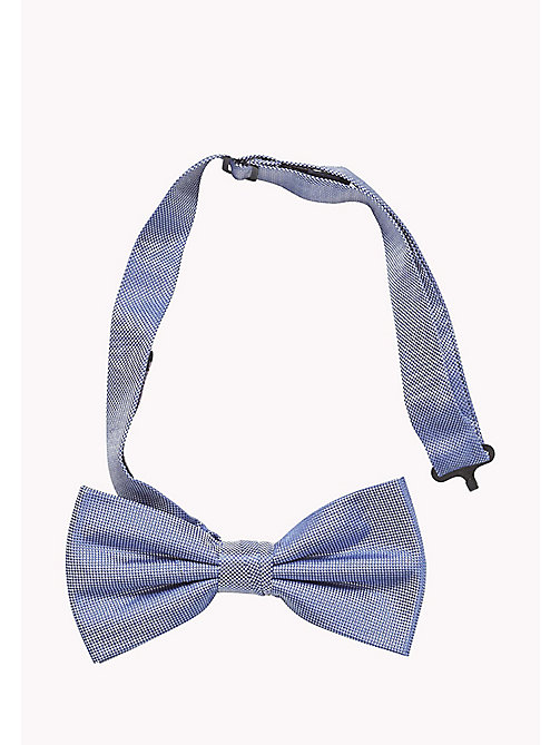 TOMMY HILFIGER Silk Bow Tie - 412 - TOMMY HILFIGER Ties & Pocket Squares - main image
