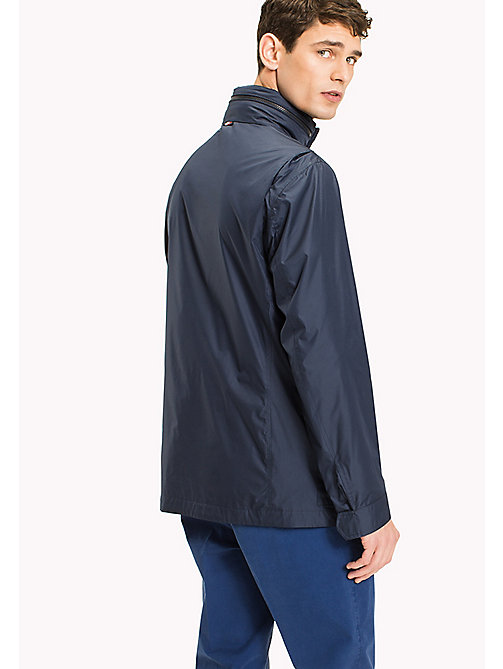 TOMMY HILFIGER Packable Field Jacket - 429 - TOMMY HILFIGER Men - detail image 1