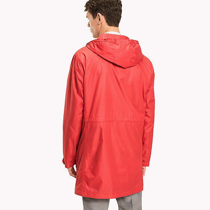 TOMMY HILFIGER Packable Parka - 305 - TOMMY HILFIGER Men - detail image 1