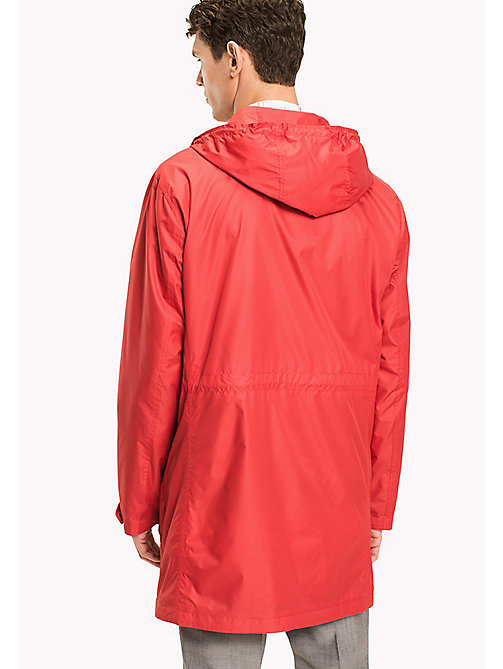 TOMMY HILFIGER Packable Parka - 615 - TOMMY HILFIGER Men - detail image 1