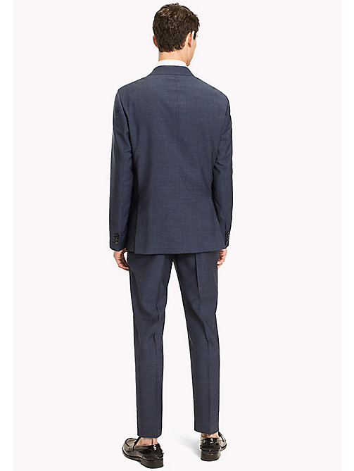 TOMMY HILFIGER Fitted Suit - 427 -  Suits - detail image 1
