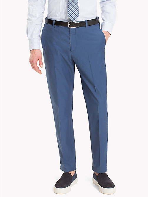 TOMMY HILFIGER Performance Trousers - 428 - TOMMY HILFIGER Clothing - main image