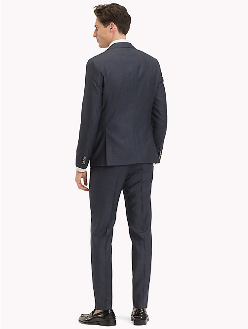 TOMMY HILFIGER Slim Fit Suit - 428 - TOMMY HILFIGER What to Wear - detail image 1