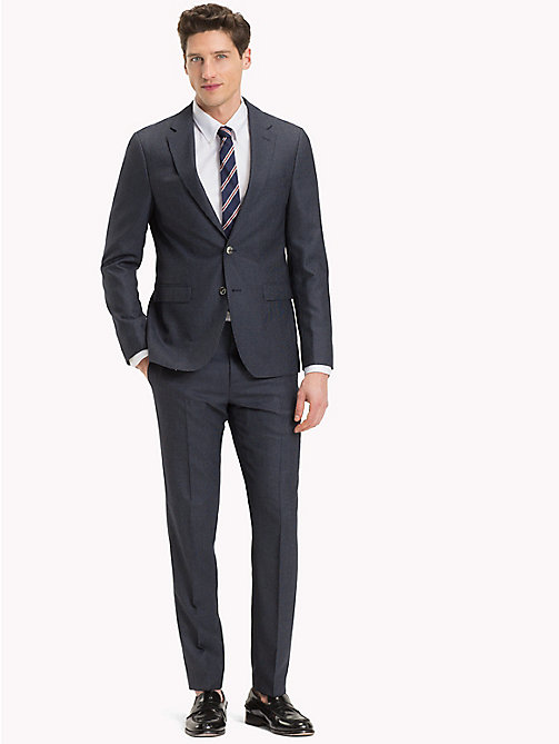 TOMMY HILFIGER Slim Fit Suit - 428 - TOMMY HILFIGER What to Wear - main image