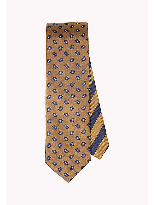 TOMMY HILFIGER Silk Tie - 804 - TOMMY HILFIGER Ties & Pocket Squares - main image