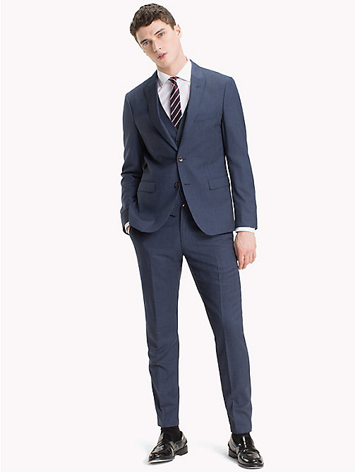 TOMMY HILFIGER Three Piece Suit - 422 - TOMMY HILFIGER Fitted - main image