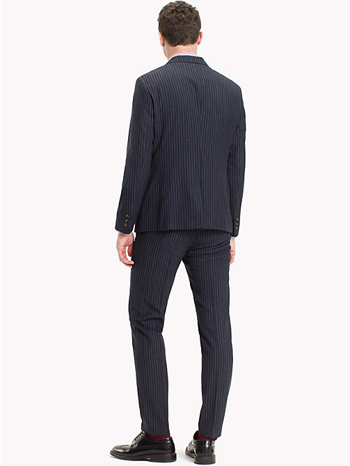 TOMMY HILFIGER Two Piece Pinstripe Suit - 427 - TOMMY HILFIGER Suits & Tailored - detail image 1
