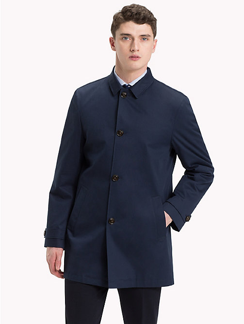 TOMMY HILFIGER Smart Coat - 427 -  Clothing - main image