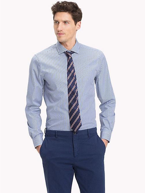 Tommy Hilfiger Chemise habillée à rayures lY2lXohbq